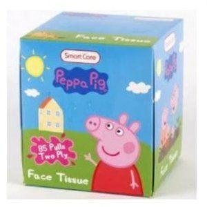 Peppa Pig 85 Count Facial Tissue